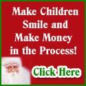 Santa Letter Business